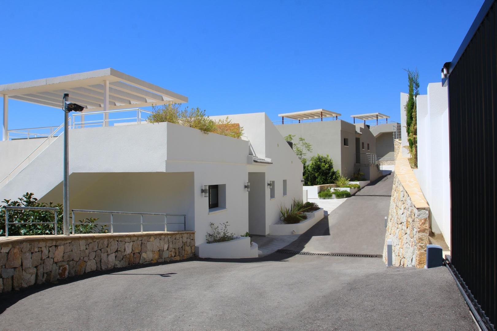 El valor de los bienes raíces en España junto al mar es barato