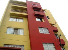 ALQUILER DE DEPARTAMENTO CON DOS HABITACIONES EN BARRANCO - LLAMAR AL 987608989