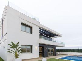 Villas de lujo en Villamartín en Torrevieja Alicante España