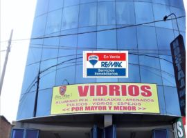 VENDO HOSTAL - LOCAL COMERCIAL - SAN JUAN DE MIRAFLORES