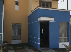 Villa Club 5 Carabayllo