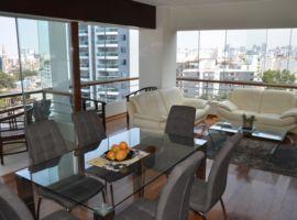 Vendo Dúplex 139m2 (pisos 10-11 y vista al mar) + 2 estacionamientos + depósito